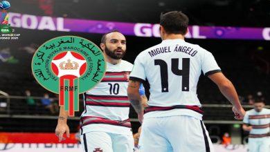 صورة نجم المنتخب البرتغالي يرفع التحدي قبل مواجهة المغرب في الجولة الأخيرة