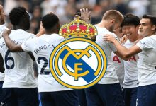 صورة ريال مدريد يرغب في التعاقد مع نجم توتنهام السابق