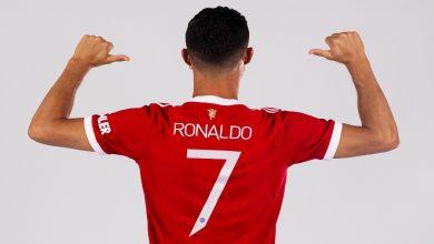 صورة رونالدو على موعد مع رقم قياسي جديد رفقة مانشستر يونايتد