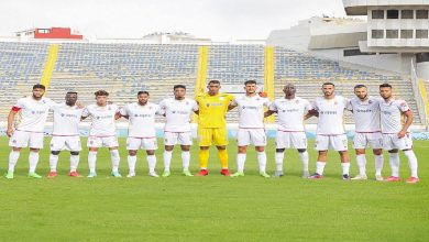 صورة التشكيلة المتوقعة للوداد الرياضي أمام حسنية أكادير