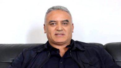 صورة رسميا.. أبرشان يستقيل من رئاسة اتحاد طنجة