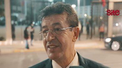 صورة أبرون يشيد بنتائج المنتخب الوطني ويوجه نداءً لمسؤولي المغرب التطواني- فيديو