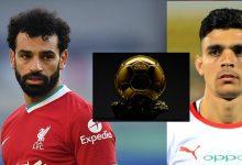 صورة بنشرقي يصدم صلاح والمصريين بشأن الكرة الذهبية