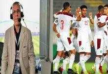 صورة تصفيات كأس العالم.. دراجي يعلق على تأهل المغرب ويكشف سر أزمة زياش وخاليلوزيتش