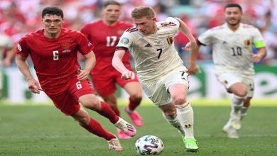 صورة بعد ألمانيا.. منتخب أوروبي جديد يتأهل لمونديال قطر 2022