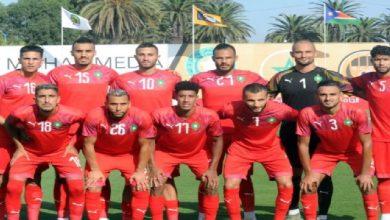 """صورة عموتة يفقد خدمات نجم """"بارز"""" في كأس العرب"""