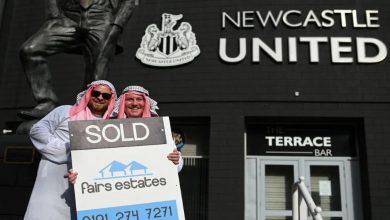 صورة بعد الاستحواد السعودي.. أولى القرارات الرسمية من إدارة نيوكاسل الجديدة