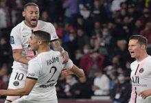 صورة بداعي الإصابة.. باريس سان جيرمان يخسر نجمه أمام لايبزيغ
