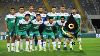 صورة رسميا.. مباراة الرجاء وأويلرز الليبيري منقولة تلفزيا