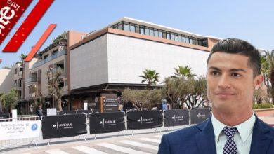صورة بحضور نجوم عالميين.. فندق رونالدو بمراكش يرى النور قريبا -فيديو