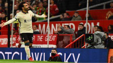 صورة نتيجة تاريخية.. صلاح يقود ليفربول للانتصار على مانشستر يونايتد بخماسية- فيديو